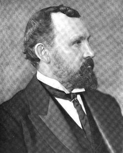 William Mershon Lanning