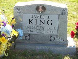 James Joseph King