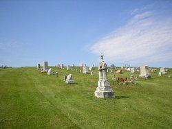 Akersville Cemetery