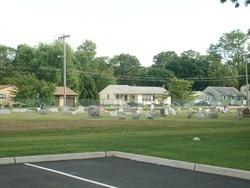Erial Cemetery