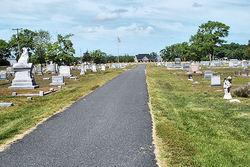 Dagsboro Redmen's Memorial Cemetery