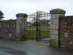 St John's New Cemetery
