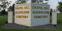 Chapel Hill Mausoleum and Cemetery
