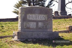 Samuel Johnson Hutton