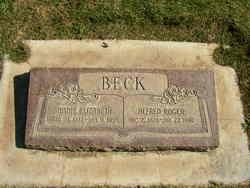 Alfred Roger Beck