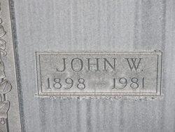 John William Royal