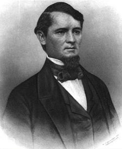 William Hawkins Polk