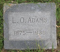L. O. Adams