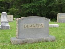 Asbury Jackson Blanton