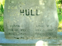 Charity Callie <i>Burks</i> Hull