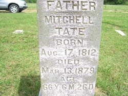 Mitchell Tate