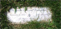 Lehman Larue Lem Fasnacht
