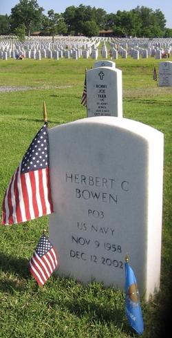 Herbert Calvin Bowen