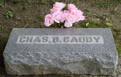 Rev Charles Caddy