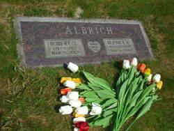 Bernice Ann <i>Schrantz</i> Albrich