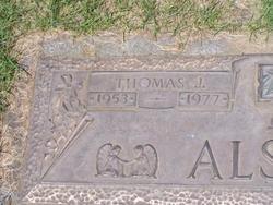 Thomas J. Alsteen