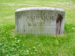 Amanda <i>Rice</i> Ashlock