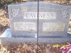 Etta Florence <i>VanBrunt</i> Caviness