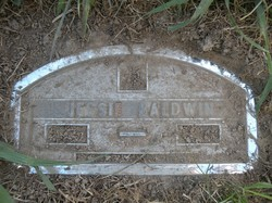 Jessie C Baldwin