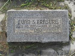 Evan Silas Frasure