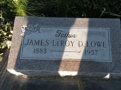 James LeRoy Doney Lowe