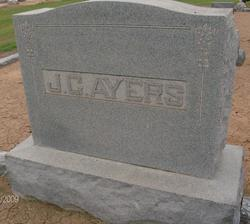 George Walter Ayers