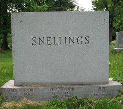 Leila Alba <i>Snellings</i> Kothe