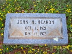 John Henry Hearon