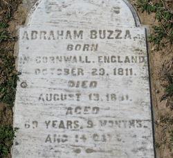 Abraham Buzza