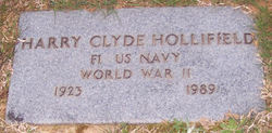 Harry Clyde Hollifield