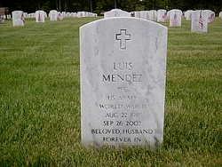 Luis <i>Lopez</i> Mendez