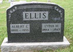 Albert Edward Ellis