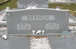 Audrey <i>Courson</i> Branch