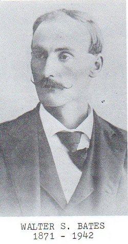 Walter Scott Bates