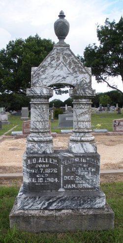 Alexander Davis Alexis/Alex Allen