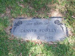 Denver Pinkley