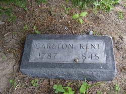 Carlton Kent
