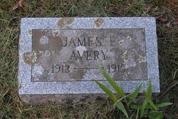 James E. Avery