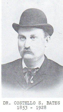 Dr Costello S Bates