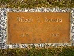 Aileen Edra <i>Jackson</i> Bevans