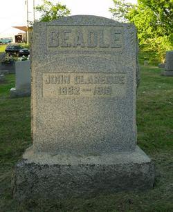 John Clarence Beadle