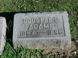 Douglas C. Adams