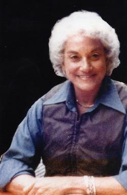 Lillian <i>Mencacci</i> Baldassari