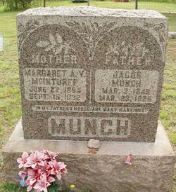 Jacob Munch