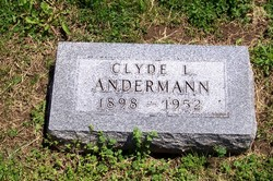 Clyde Lemoin Andermann