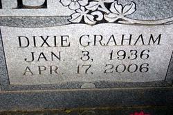 Dixie Jean <i>Graham</i> Bell