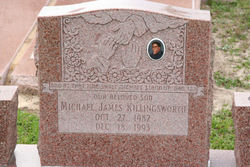 Michael James Killingsworth