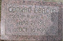 Conrad Lowery Bacon
