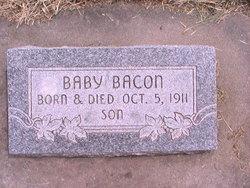 Baby Bacon