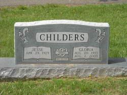 Gloria <i>Rodgers</i> Childers